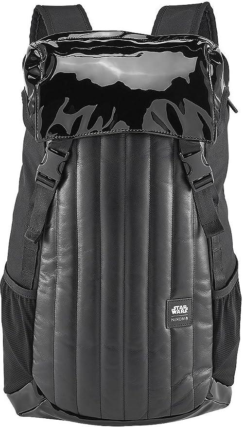 Amazon.com | Nixon Landlock Backpack - Star Wars Collectors Edition - Vader Black | Kids Backpacks