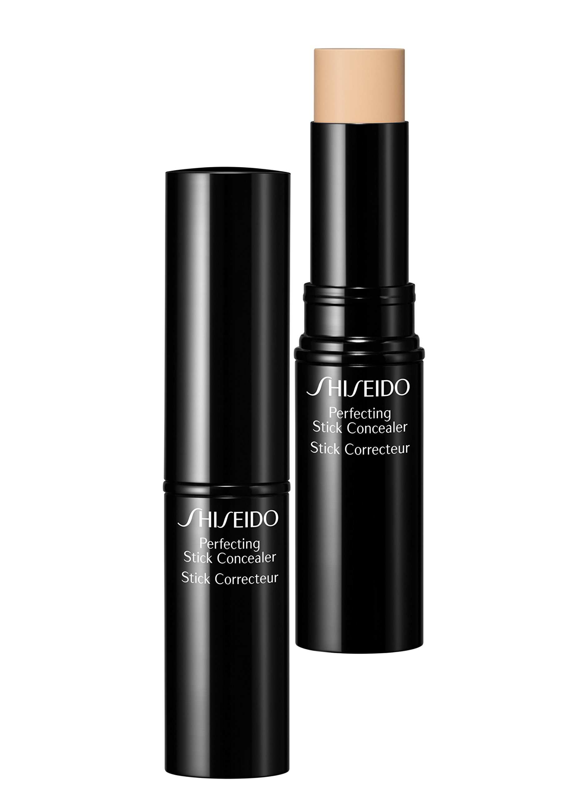 Shiseido Perfecting Stick Concealer for Women, No. 33 Natural, 0.17 oz