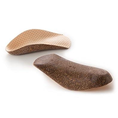 5e0d2f1856be Birkenstock Birkobalance Arch Support Insoles- Medium Women 6 - 6.5: Amazon. co.uk: Shoes & Bags