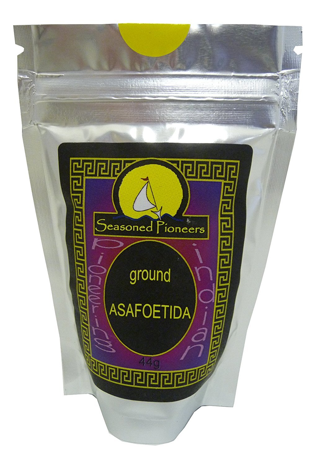 Asafoetida, Ground. Indian Spices