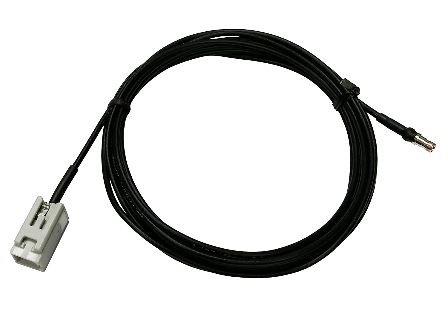 Shark Fin Antenna Adapter for Many Toyota and Lexus Vehicles: SFA12F (Female Connection)