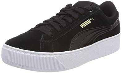 7312dbe45d8743 Puma Women s Vikky Platform Sneakers  Buy Online at Low Prices in ...