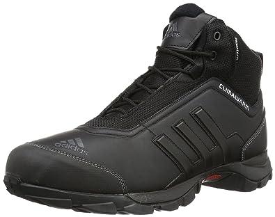 9942b7e98bc adidas Performance EISCOL MID PL Trekking   Hiking Shoes Mens Black BLACK  ...
