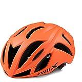 Gonex大人用超軽量 高剛性 自転車用 サイクリング ヘルメット 蒸れ防止 19個通気孔