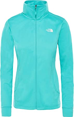 The North Face Quest Full Zip Midlayer Chaqueta con ...