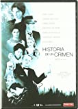 Historia De Un Crimen [DVD]