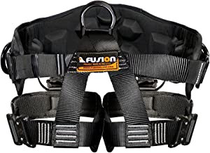 Fusion Climb Spartacus Heavy Duty Half Body Rigging Harness