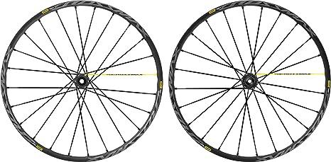 MAVIC Crossmax Pro Intl 2020 - Juego de ruedas para bicicleta (29 ...
