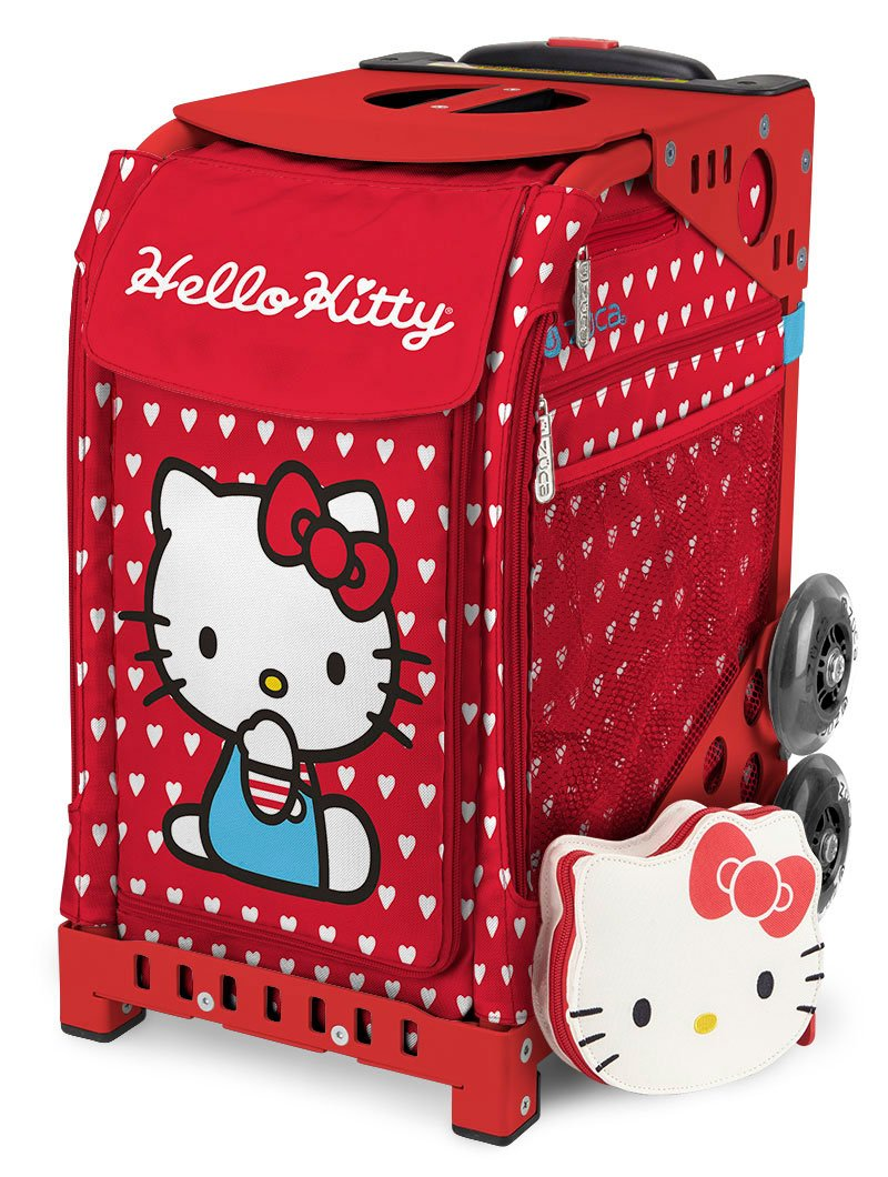 Hello Kitty Labor of Love Insert bag- INSERT ONLY by ZUCA (Image #1)