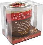Mug cadeau poème Papa