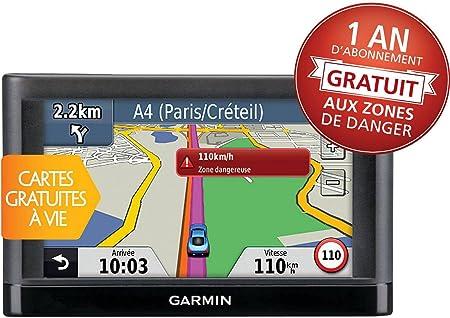 Garmin Nuvi 42lm Se Plus Gps Auto 4 3 Pouces Carte 15 Pays Gratuite A Vie Amazon Fr Gps Auto