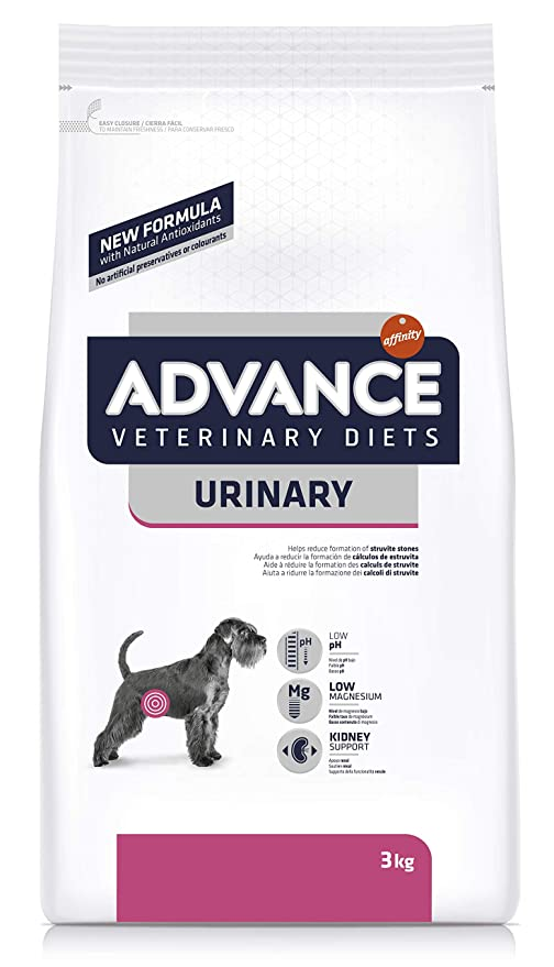 Advance Veterinary Diets Urinary Pienso para Perros, 3 kg