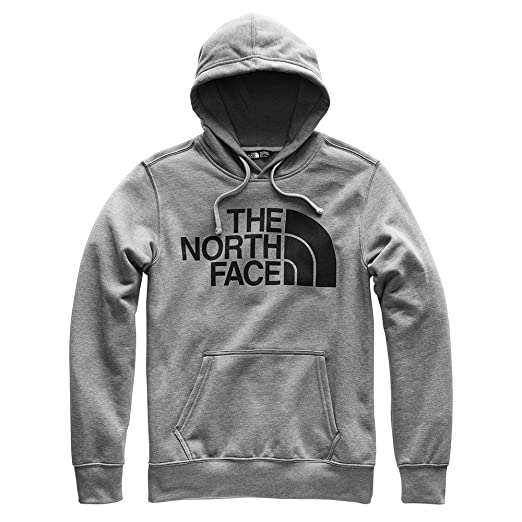 fe7542d3d The North Face Mens Jumbo Half Dome Hoodie