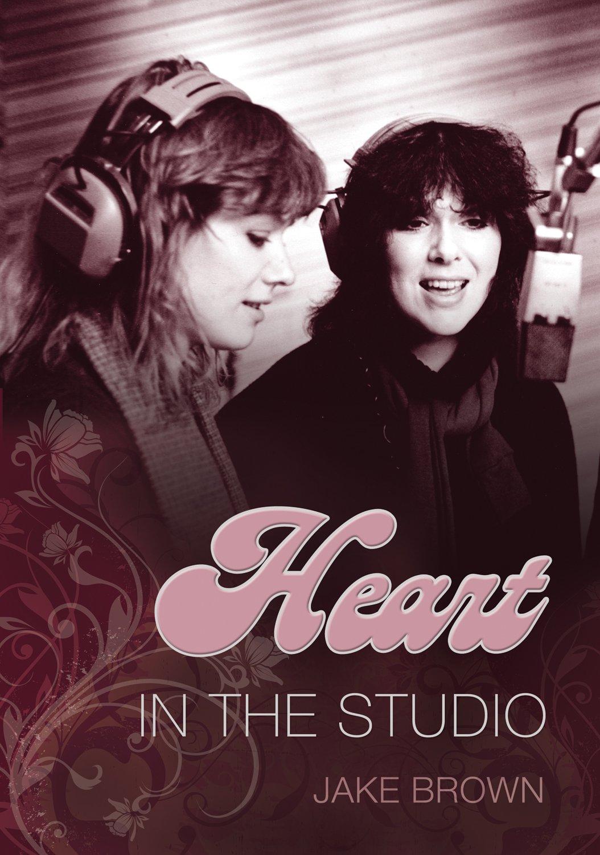Heart: In the Studio pdf