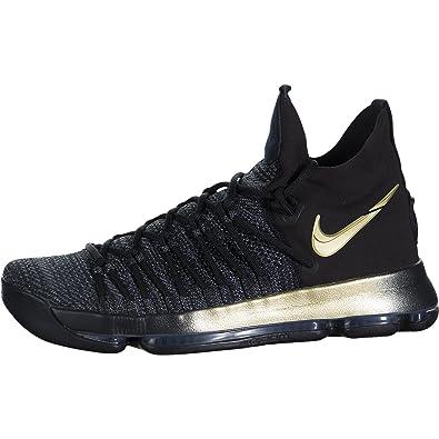 reputable site ee3c9 80288 Nike Zoom KD9 Elite Black