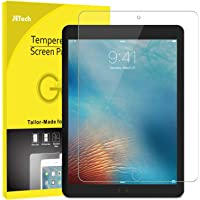 JETech Screen Protector for iPad mini 5 (2019) and iPad mini 4, Tempered Glass Film