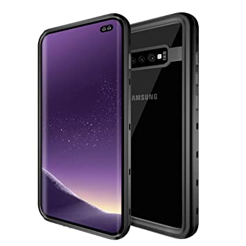 Amazon com: EC-Touch Samsung Galaxy S10 Plus 2019 Waterproof