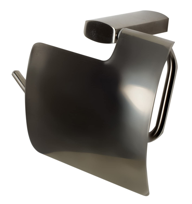 Brushed Nickel 6 Piece ALFI brand AB9503-BN Matching Bathroom Accessory Set