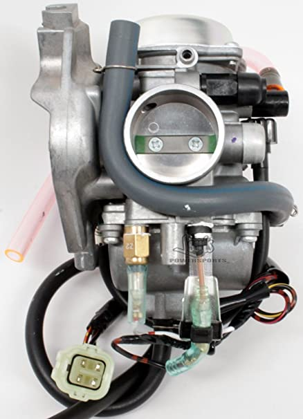 Amazon.com: New OEM Prairie Carburetor 300 KVF-300 Carb Kawasaki New