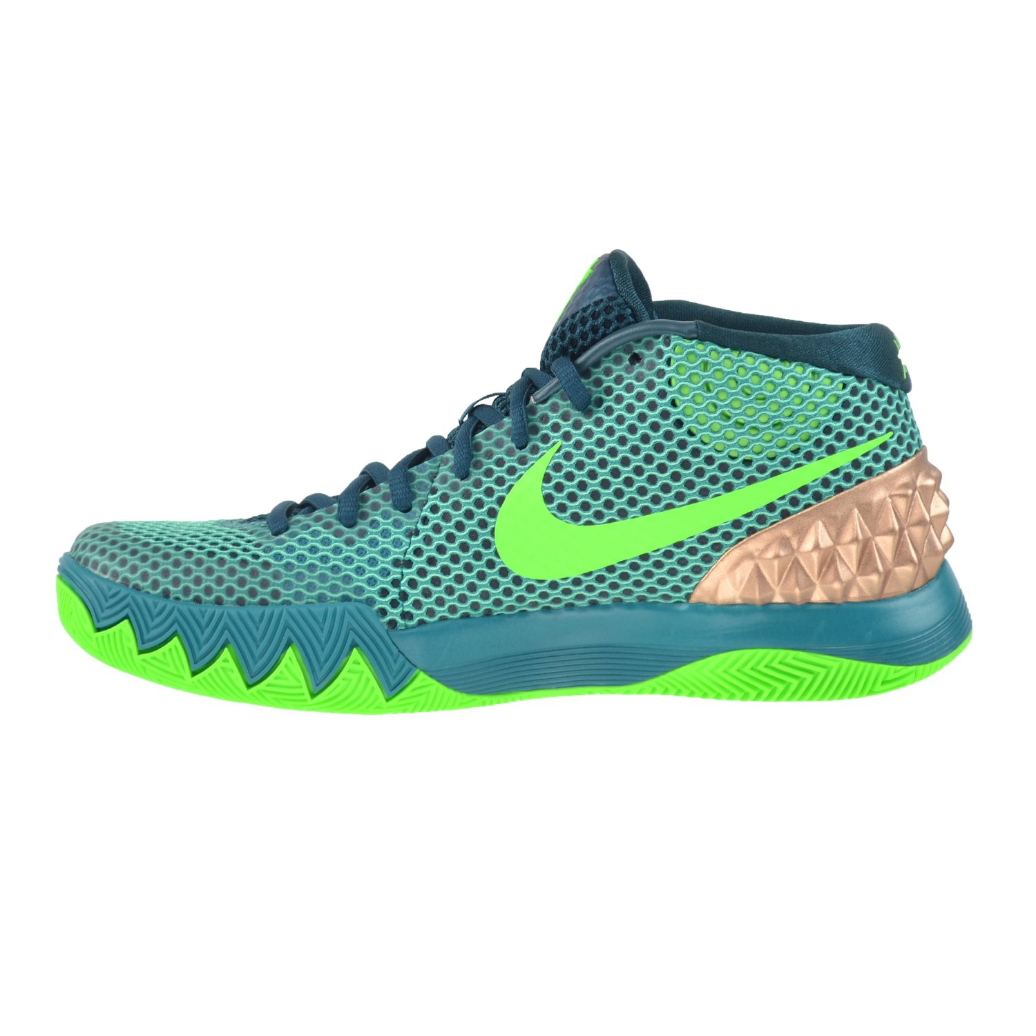 5ff8e0ed26f ... where to buy amazon nike kyrie 1 australia mens shoes teal green strike  radiant emerald metallic