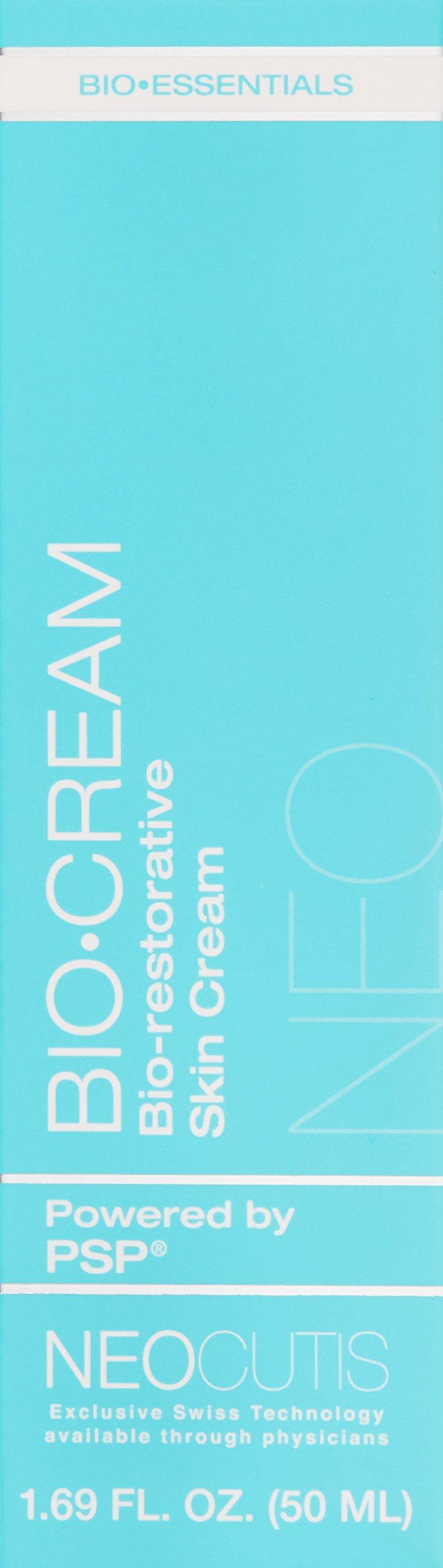 NEOCUTIS Bio-Cream Bio-restorative Skin Cream with PSP, 1.69 Fl Oz by NEOCUTIS (Image #3)