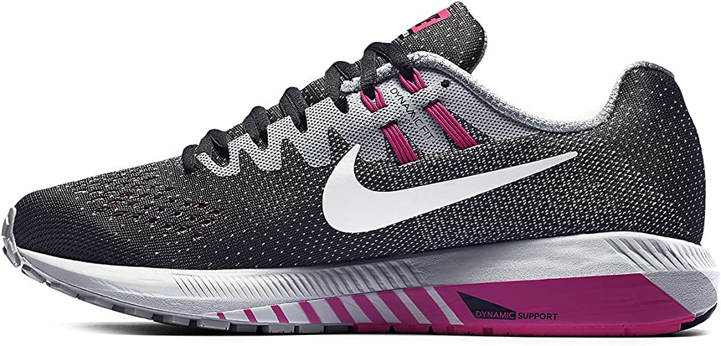 Womens Nike Air Zoom Structure 20