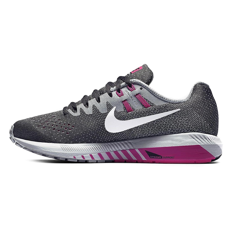 Nike Structure Zoom Air 20 (large) Chaussure De Course Pour Femmes XDokmfpUcm