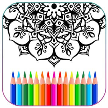Free Coloring Apps For Adults