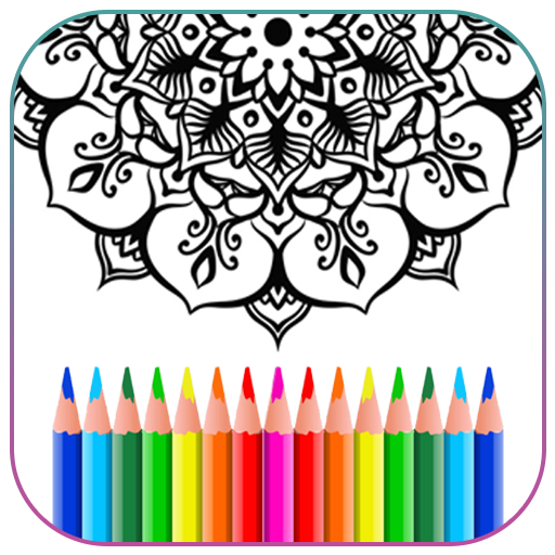 Amazon.com: Colorwy: Free Coloring Book For Adults - Best Coloring Apps By Fun  Games Free: Appstore For Android
