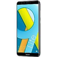 Honor 9 Lite Smartphone débloqué 4G (Ecran : 5,65 pouces - 64 Go - Nano-SIM - Android) Noir