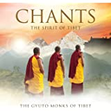 Chants:the Spirit of Tibet [Import allemand]