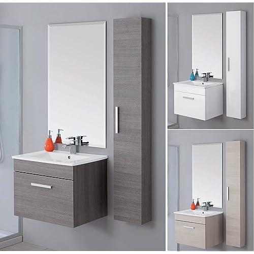 Mobile bagno - Sottolavabo bagno amazon ...