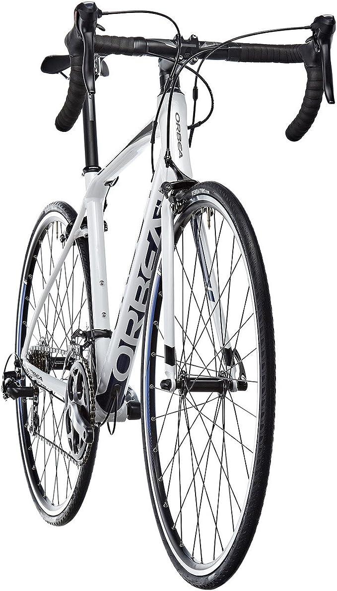 Orbea delantero H70 - Bicicleta de carretera - blanco 2017 para ...