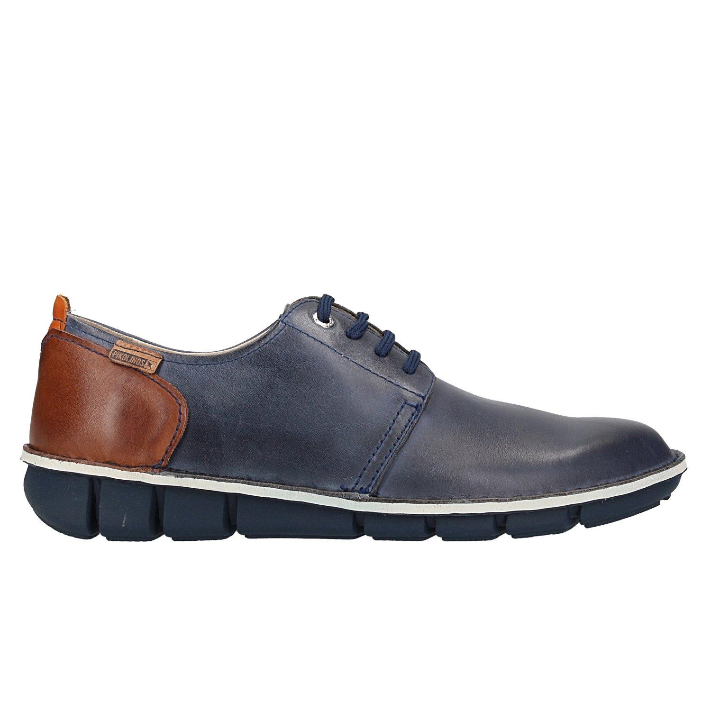 Pikolinos TUDELA Schuhe M6J-4207 TUDELA Pikolinos NAUTISCHES Leder 83ae76