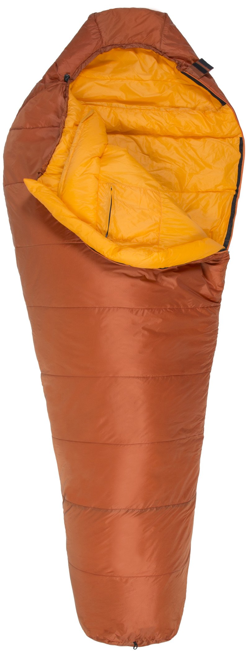 Teton Sports Altos Ultralight Mummy Sleeping Bag Perfect for Camping, Hiking, and Backpacking; Lightweight All-Season Mummy Bag; Compression Sack Included 4