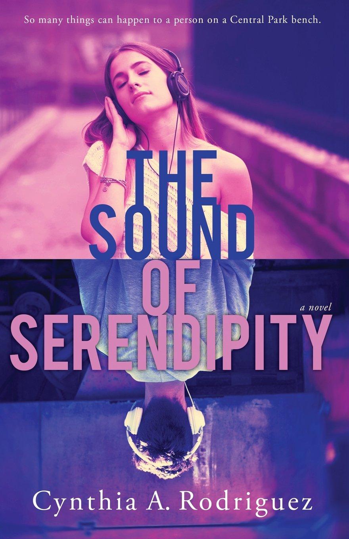 The Sound of Serendipity pdf