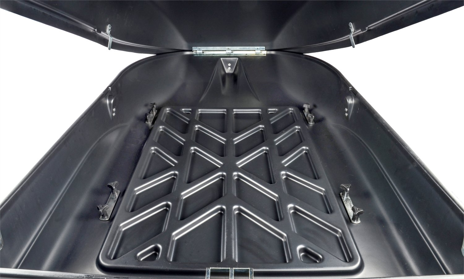 JEGS Performance Products 90098 Roof Top Cargo Carrier Capacity: 18 cu. ft. by JEGS Performance Products