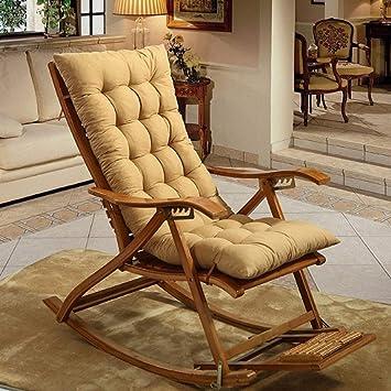 Haihuic Intérieur Extérieur Coussin Lounge Chair Coussin Causeuse En