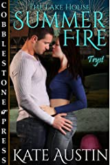Summer Fire (The Lake House Book 1)