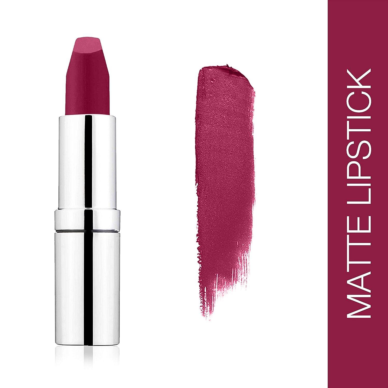 Colorbar-Matte-Touch-Lipstick-Long-Lasting-Waterproof-Lipcolor thumbnail 36