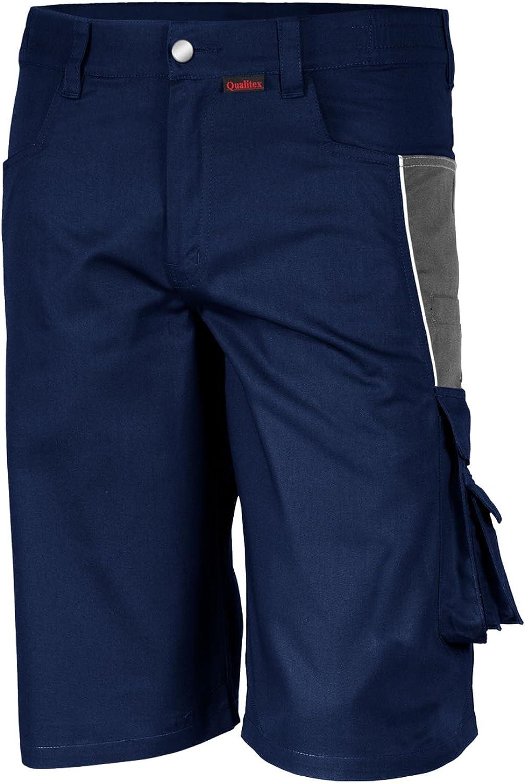 mehrere Farben Shorts PRO MG 245 Qualitex