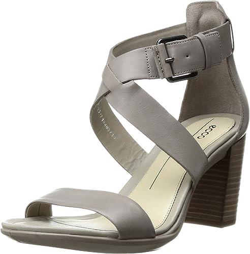 ECCO Women/'s Women/'s Shape 35 Block Heel Dress Sandal
