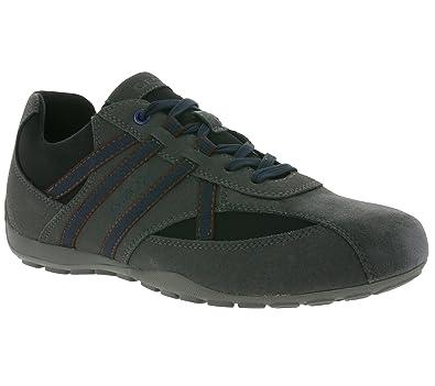 1aae1bdb7b337e Geox Ravex U743FB Herren Sneakers  Amazon.de  Schuhe   Handtaschen
