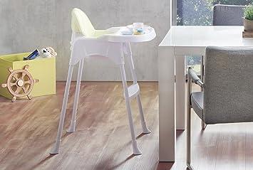 Hochstühle Für Babys Und Kleinkinder ~ Impag ® baby kinder hochstuhl 2 in 1 mit sicherheitsgurt 2