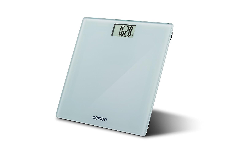 Amazon.com: Omron Slim Digital Scale: Health & Personal Care