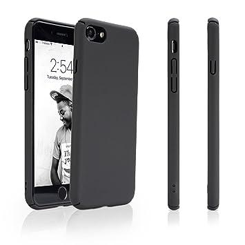 BoxWave - Carcasa para Apple iPhone 7 (Carcasa Minimus con ...