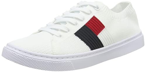 Tommy Hilfiger Knitted Flag Lightweight Sneaker, Sneakers