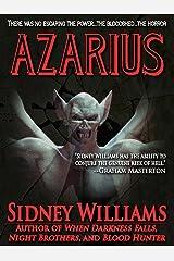 Azarius Kindle Edition