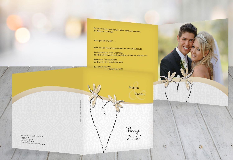 Kartenparadies Danksagung für Hochzeitsgeschenke Hochzeit Hochzeit Hochzeit Dankeskarte Unzertrennlich, hochwertige Danksagungskarte Hochzeitsglückwünsche inklusive Umschläge   20 Karten - (Format  145x145 mm) Farbe  ApfelGrün B01N5RPHFD | Bestellu 9017c2