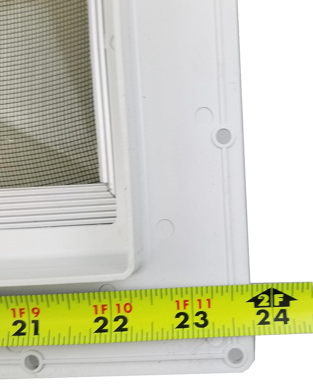 Garelick//EEz-In Gunwale Hook Ladder